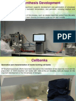 Biologics Manufacturing Services