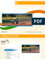 Agriculture March 2015