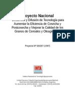 Proyecto Cosecha y Postcosecha
