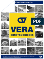VERA Corporate Presentation