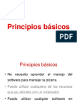Modelos de Uso de La PDI