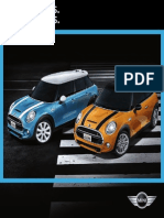 MINI Hatchback 03 15
