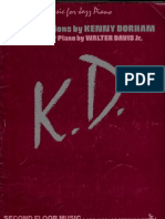 Kenny+Dorham+30+compositions