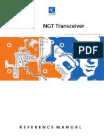 NGT Transceiver Reference Manual_EN