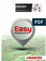 Manitou Easy Manager (IT)