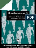 Kinanthropometry IV.pdf