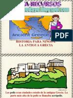 Historia Greccia