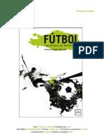 Dossier Libro Fútbol_Fenómeno de Fenómenos_Francisco Alcaide Hernández_LID Editorial