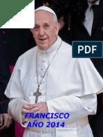 F 2014 Dones Espiritu Santo - Francisco