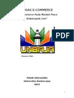 ECOMMERCE - bukalapak.com