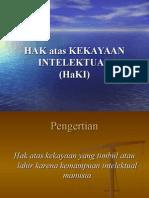 Materi HaKI