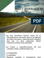 geologia y geotcnica
