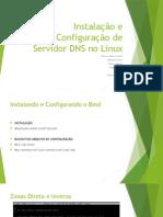 Instalação e Configuração de Servidor DNS No Linux (1)