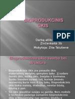 Bioprodukcinis ūkis