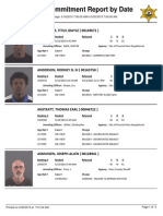 Peoria County booking sheet 05/20/15