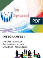 Clima Organizacional Autoguardado (3)