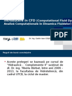 Curs 01 Introducere Cfd 2014