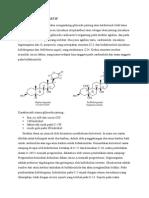 Glikosida Kardioaktif, Asam Empedu & Kortikosteroid