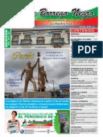 La Borrega Negra Publicación Abril-Mayo 2015