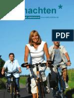 übernachten - Bett&Bike - Betriebe in Schleswig-Holstein