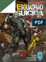 Esquadrão Suicida #03