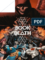 Book of Death Exclusive Preview