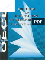 the future of international air transport policy