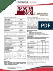 Ficha Tecnica Semilla INSIGNIA 860 (Mar13)