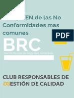 El Top Ten BRC