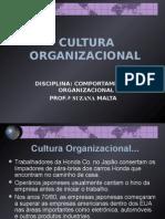 Cultura Organizacional Schein
