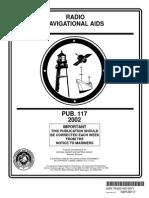 PUB. 117 Radio Navigational Aids 2002