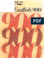 New English 900 - Book 3