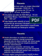 4-Anexele Embrionare 2012