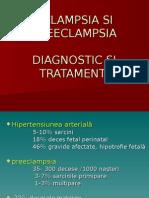 Eclampsia Si Preeclampsia Corectat Martie 2012
