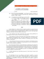 Transfer Memo. 0922010 (2)