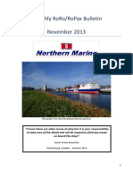 Monthly RoRo - RoPax Bulletin Nov 2013.pdf