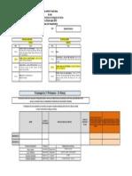 Plano de Transporte Nacional MEGA SPRINT ELVAS 2015