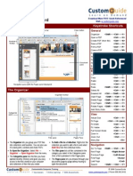 Acrobat Quick Reference 8