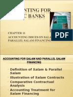 Chapter 11 Salam
