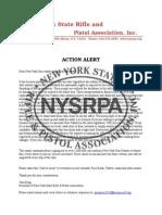 NYSRPA Action Alert