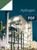 Linde Hydrogen Production Technology Flyer