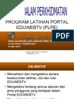 LADAP EDUWEB SKKF