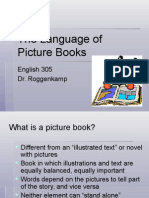 Elements of Picture Books.ppt