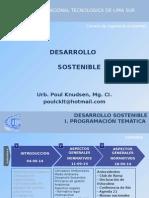 Presentacion Desarrollo Sustentable 2 2015 Enviado