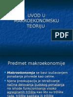 01_uvod u Makroekonomsku Teoriju