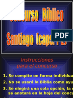 03Concurso bíblico (Santiago).ppt