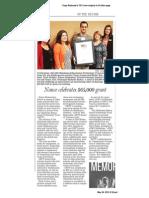 ATT - Clinton Daily News - OETT