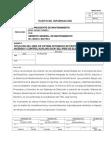 Pto Informacion SICA