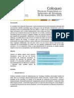 Coloquio Técnicas Proyectivas en Selección de Personas.pdf