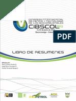 Memorias CIBSCOL 2012